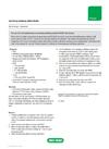 Protocol: ADA Bridging ELISA For Use With Anti-Adalimumab Antibody