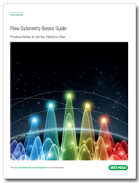 Get your own Introduction to Flow Cytometry Basics Guide