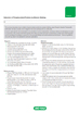 Detection of Phosphorylated Proteins by Western Blotting