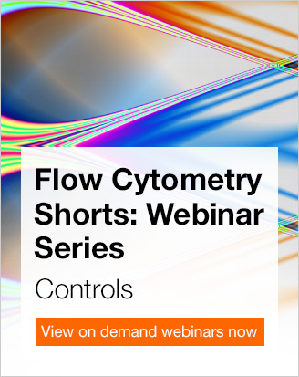 Flow Cytometry  Shorts Webinar  Series