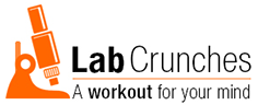Lab Crunches - A workout for your mind