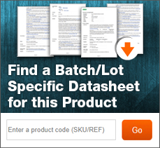 Search for Batch Specific Datasheets