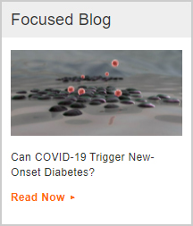 Can COVID-19 Trigger New-Onset Diabetes?