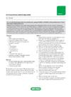 Protocol: ADA Bridging ELISA for Use With Anti-Abatacept Antibodies
