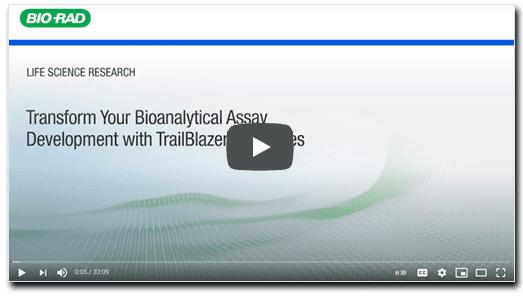 Transform Your Bioanalytical Assay Development with TrailBlazer Antibodies