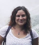 Dr Elisa Vitiello
