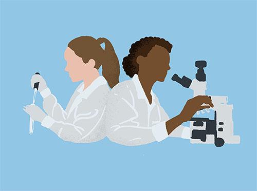 Voices of Women in Science: Olivia Blondheim