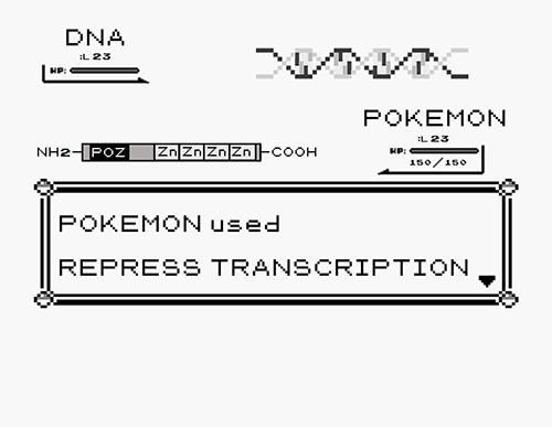 Pokemon Antibody - I Choose You