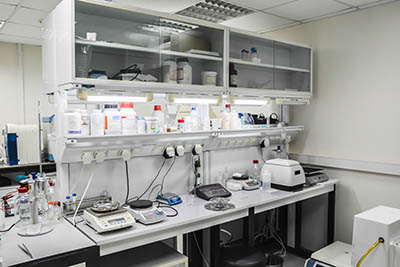 Keeping Distance from the Lab: 9 Ways to Be Productive