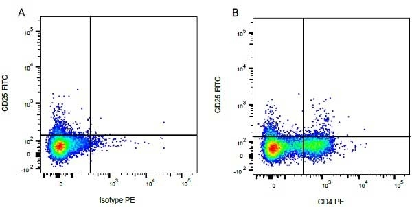 CD25 Antibody | IL-A111 gallery image 2