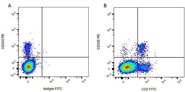 CD335 Antibody | AKS1 gallery image 8