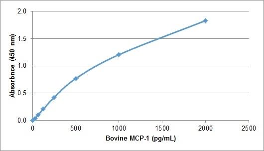 MCP-1 Antibody gallery image 1