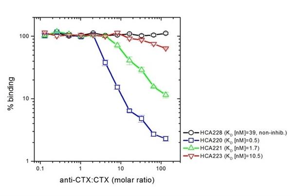 Cetuximab Antibody | AbD19376_hIgG1 gallery image 4