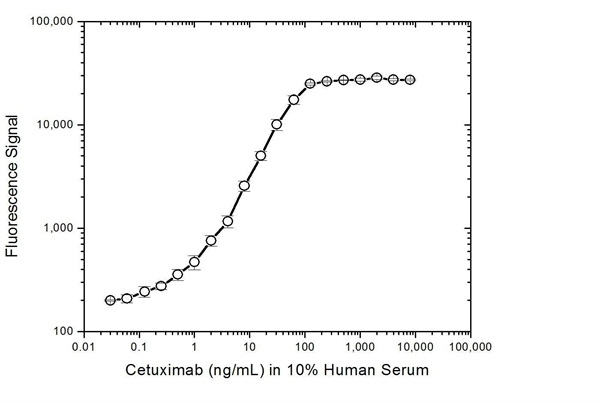 Cetuximab Antibody | AbD19834 gallery image 3
