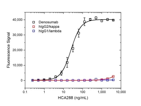 Denosumab Antibody   AbD26296 gallery image 2