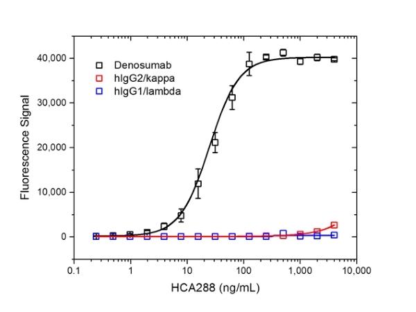 Denosumab Antibody | AbD26296 gallery image 2