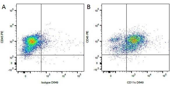 CD45 Antibody | YKIX716.13 gallery image 6