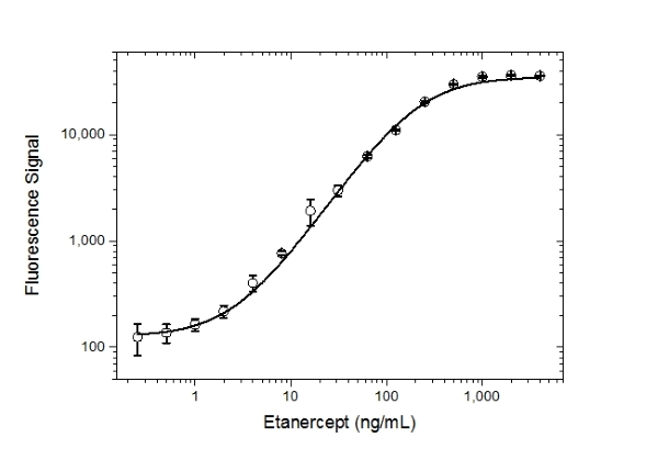 Etanercept Antibody | AbD25939 gallery image 4