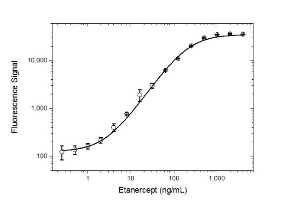 Etanercept Antibody | AbD26183_hIgG1 gallery image 3