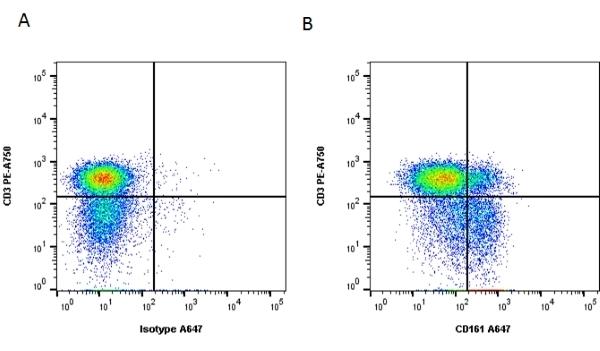 CD161 Antibody | B199.2 gallery image 1