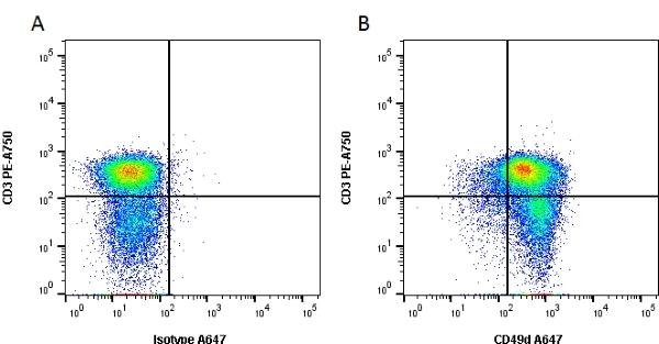 CD49d Antibody | Bu49 gallery image 1