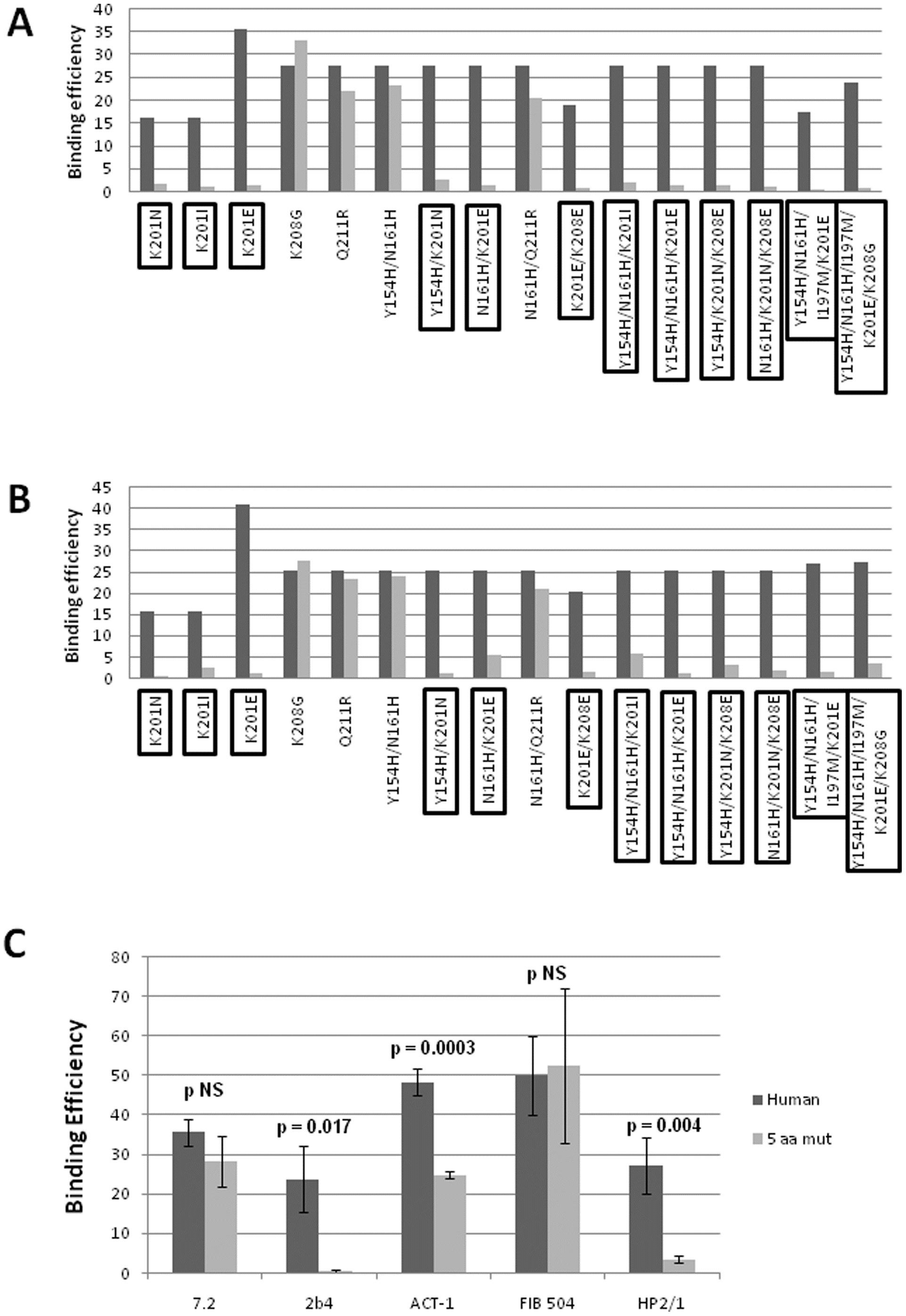 CD49d Antibody | HP2/1 gallery image 1