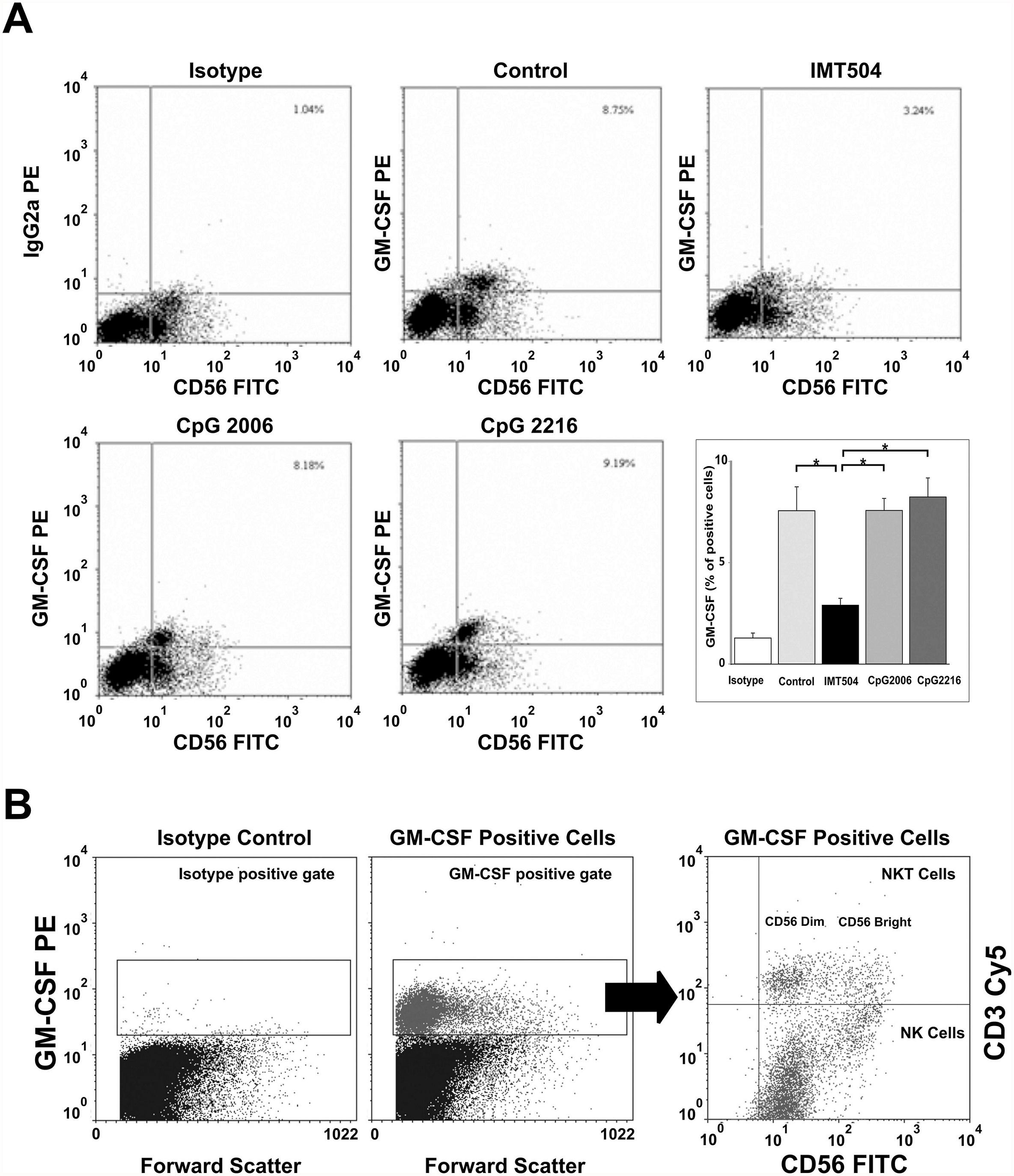 CD56 Antibody | MEM-188 gallery image 4