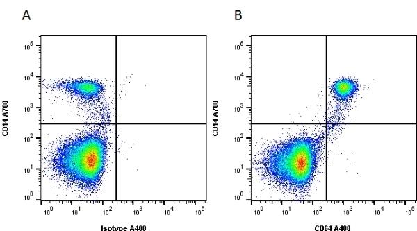 CD64 Antibody | 10.1 gallery image 1