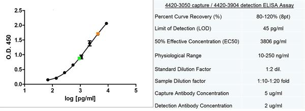 Ferritin Antibody | F31 (7B2) gallery image 1