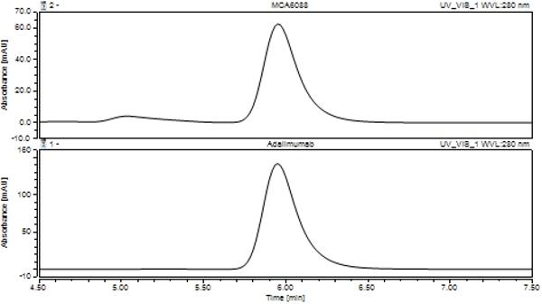 TNF Alpha Antibody   D2E7 gallery image 2