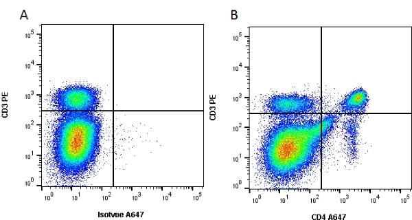 CD4 Antibody | RM4-5 gallery image 3
