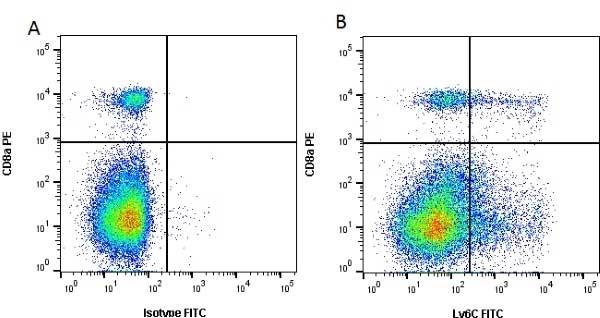 Ly-6C Antibody | ER-MP20 gallery image 4