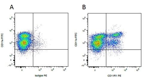 CD11a Antibody | BL1H8 gallery image 1