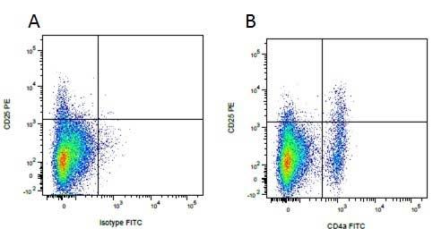 CD4 Alpha Antibody | MIL17 gallery image 8