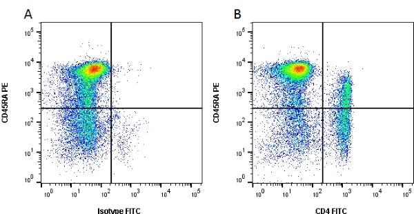 CD4 Alpha Antibody | MIL17 gallery image 1