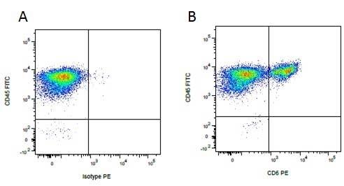 CD45 Antibody | K252.1E4 gallery image 4