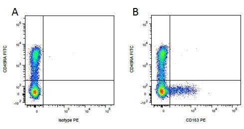 CD45RA Antibody | MIL13 gallery image 4