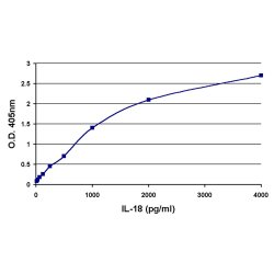 IL-18 Antibody | 7-G-8 gallery image 1