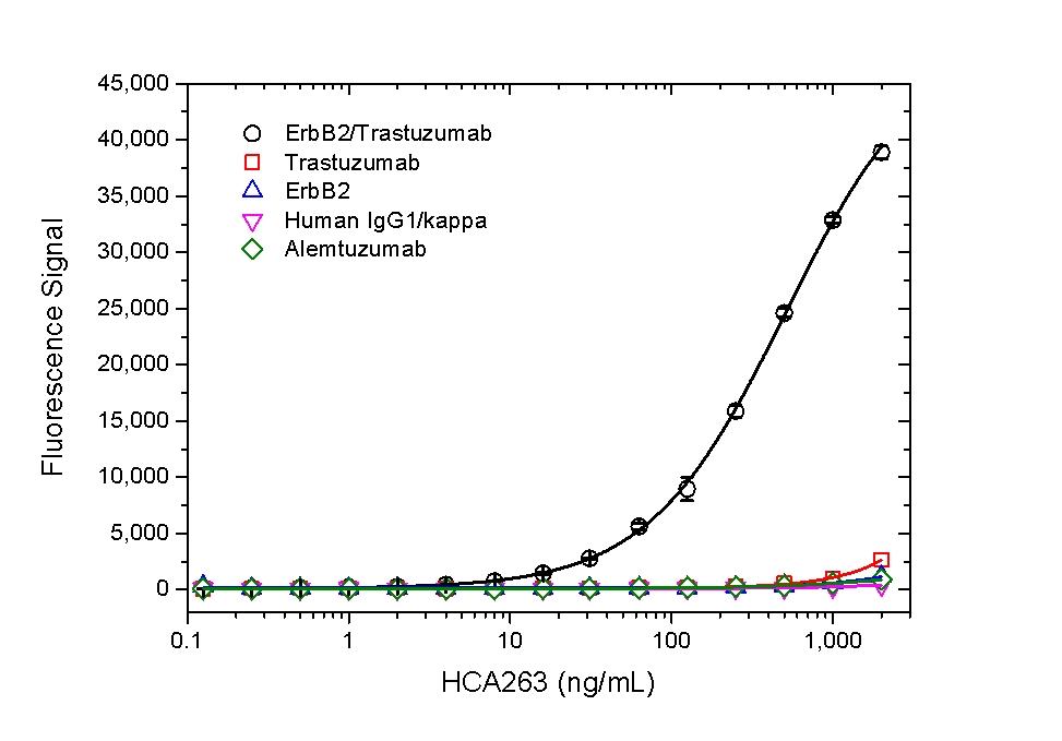 Trastuzumab Antibody | AbD25279 gallery image 1