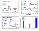 Influenza A H1N1 Hemagglutinin Antibody   C102 (IV.C102) thumbnail image 1