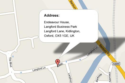 UK Address